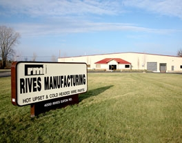 Rives Manufacturing, Inc